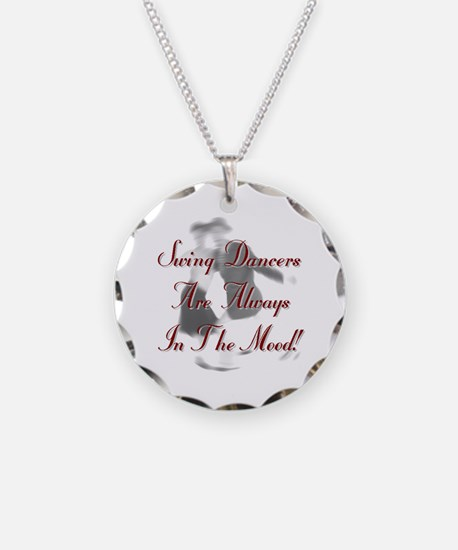 Always In the Mood Necklace