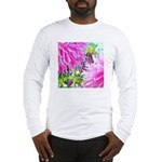 FLOWER WHISPER Long Sleeve T-Shirt