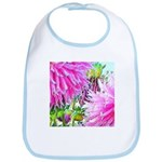 FLOWER WHISPER Bib