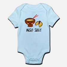 Miso Silly Infant Bodysuit