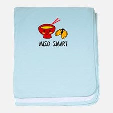 Miso Smart baby blanket