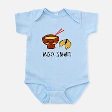 Miso Smart Infant Bodysuit