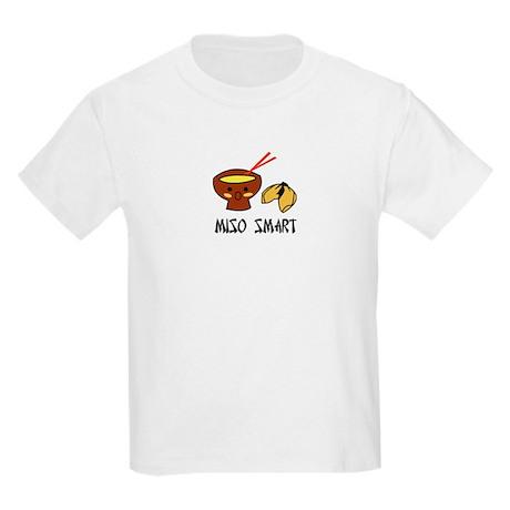 Miso Smart Kids Light T-Shirt