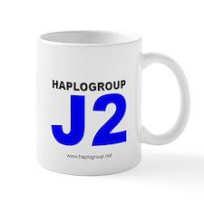 Haplogroup J2 Mug