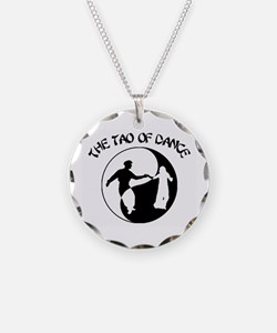 Tao of Dance Necklace