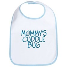 Cute Cuddle bug Bib