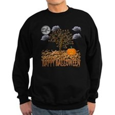 Happy Halloween Sweatshirt