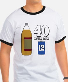 40 is the New 12 T