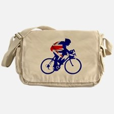 Australian Cycling Messenger Bag