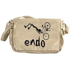 Endo Messenger Bag