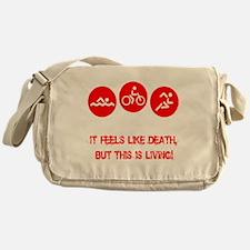 Cute 140.6 Messenger Bag