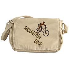 Mountain Bike Downhill Messenger Bag