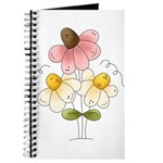 Pretty Daisies Journal