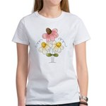 Pretty Daisies Women's T-Shirt