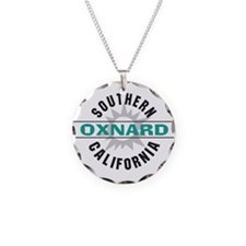 Oxnard California Necklace