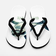 Great White Flip Flops