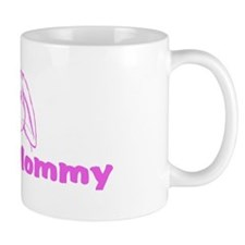 Bunny Mommy Mug