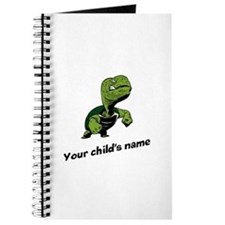 Turtle Personalized Journal