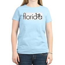 Bike Florida T-Shirt