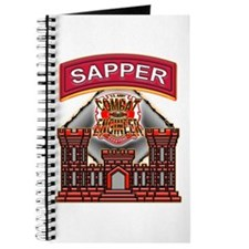 US Army Sapper Combat Enginee Journal