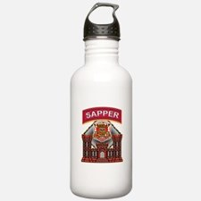 US Army Sapper Combat Enginee Water Bottle