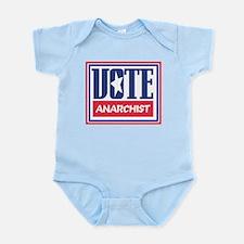 VOTE anarchist Infant Creeper