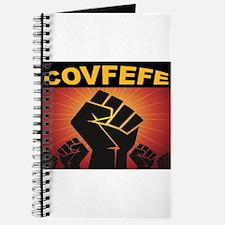 COVFEFE Journal