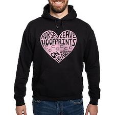 Hoofprints Hoodie