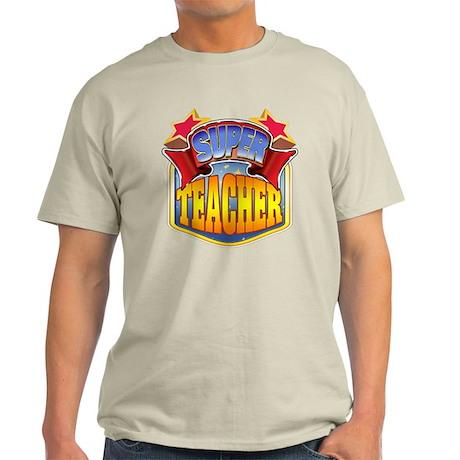 Super Teacher Light T-Shirt