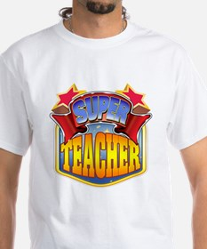 Super Teacher Shirt