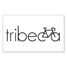 Bike Tribeca Decal