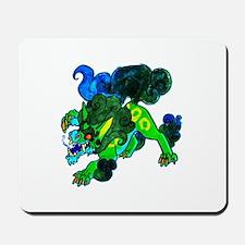 Beast Mousepad