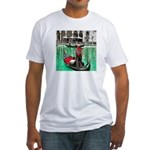 GONDOLIER Fitted T-Shirt