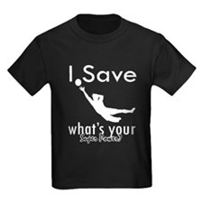 I Save T
