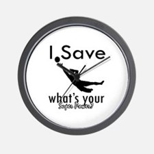 I Save Wall Clock
