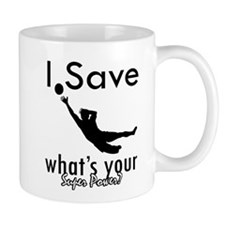 I Save Mug