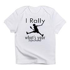 I Rally Infant T-Shirt