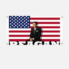 Reagan Banner
