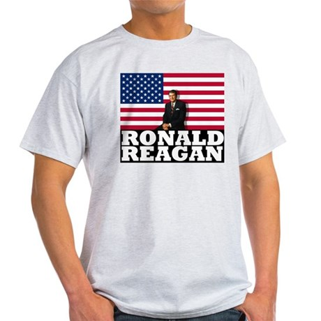 Reagan Light T-Shirt