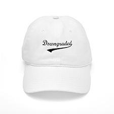 Downgraded Baseball Cap
