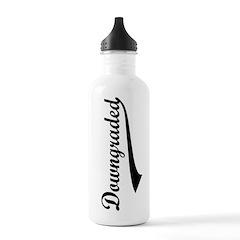 Downgraded Water Bottle