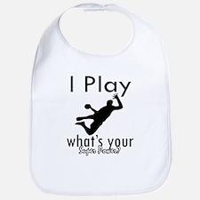 I Play Bib
