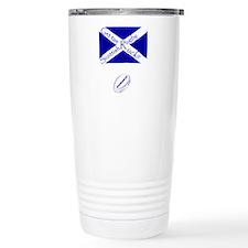 Rugby Get tae Ruck Travel Mug