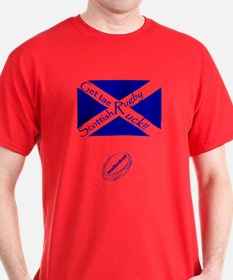 Rugby Get tae Ruck T-Shirt