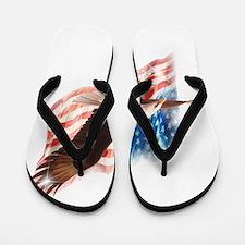 Faded Glory Flip Flops