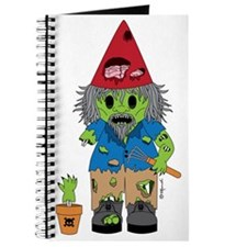 Zombie Gnome Journal