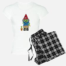 Zombie Gnome Pajamas