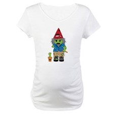 Zombie Gnome Shirt