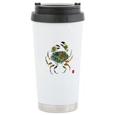 Jonah Crab Travel Coffee Mug