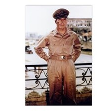 General of the Army Douglas MacArthur